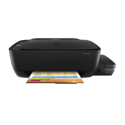 Цветной струйный МФУ HP DeskJet GT 5810 AiO (X3B11A) мфу hp deskjet 2130 all in one k7n77c