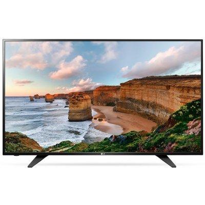 ЖК телевизор LG 43 43LH500T черный (43LH500T)ЖК телевизоры LG<br>Телевизор LED LG 43 43LH500T черный/FULL HD/50Hz/DVB-T/DVB-T2/DVB-C/DVB-S/DVB-S2/USB (RUS)<br>