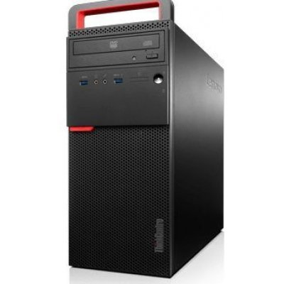 Настольный ПК Lenovo ThinkCentre M700 MT (10KM001PRU) (10KM001PRU)Настольные ПК Lenovo<br>ПК Lenovo ThinkCentre M700 MT i3 6100/4Gb/500Gb 7.2k/HDG/DVDRW/CR/Free DOS/WiFi/BT<br>