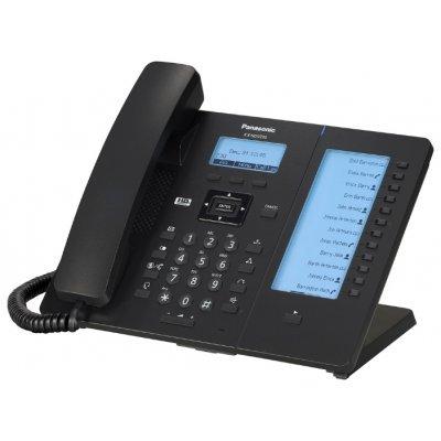 VoIP-телефон Panasonic KX-HDV230RUB (KX-HDV230RUB), арт: 252099 -  VoIP-телефоны Panasonic