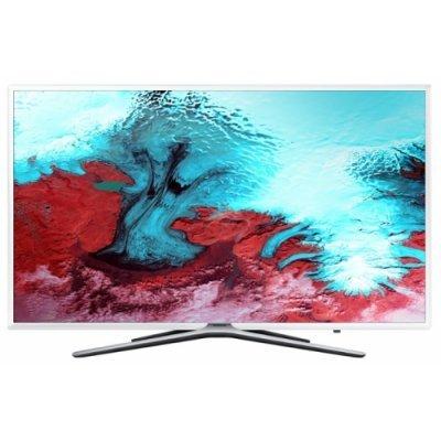 ЖК телевизор Samsung 40 UE40K5510BUX (UE40K5510BUXRU)ЖК телевизоры Samsung<br>ЖК-телевизор, 1080p Full HD<br>диагональ 40 (102 см)<br>Smart TV, Wi-Fi<br>HDMI x3, USB x2, DVB-T2<br>картинка в картинке<br>