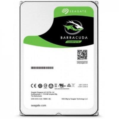 Жесткий диск для ноутбука Seagate ST500LM030 (ST500LM030), арт: 252120 -  Жесткие диски для ноутбуков Seagate