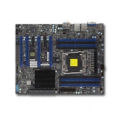 Материнская плата сервера SuperMicro MBD-X10SRA-O (MBD-X10SRA-O)