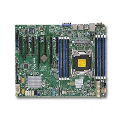 Материнская плата сервера SuperMicro MBD-X10SRL-F-B (MBD-X10SRL-F-B)