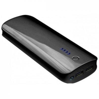 Внешний аккумулятор для портативных устройств IconBit FTB13200FX (FT-0132F)Внешние аккумуляторы для портативных устройств IconBit<br>Power Bank iconBIT FTB13200FX (13200 mAh)<br>