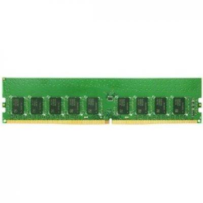 Модуль оперативной памяти сервера Synology RAMEC2133DDR4-16GB (RAMEC2133DDR4-16GB)Модули оперативной памяти серверов Synology<br>Synology 16GB ECC UDIMM RAM Module Kit (for expanding RS3617xs+, RS3617RPxs)<br>