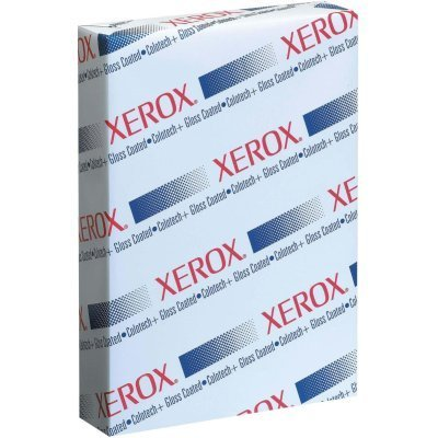 Бумага для принтера Xerox Colotech Plus Gloss Coated, 140г, SR A3 (450X320мм), 400 л. (003R90341)