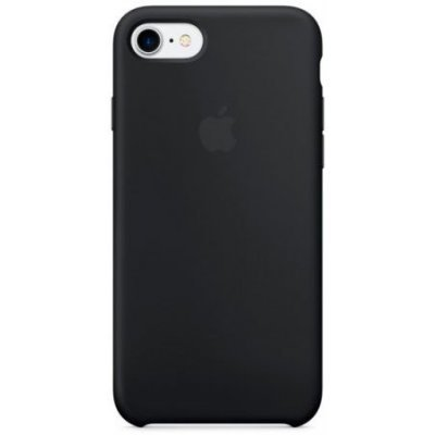 Чехол для смартфона Apple для Apple iPhone 7 MMW82ZM/A черный (MMW82ZM/A)Чехлы для смартфонов Apple<br>Чехол (клип-кейс) Apple для Apple iPhone 7 MMW82ZM/A черный<br>