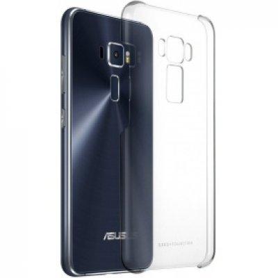 Чехол для смартфона ASUS для ZenFone 3 ZE552KL Clear Case прозрачный (90AC01R0-BCS001) (90AC01R0-BCS001)Чехлы для смартфонов ASUS<br>Чехол (клип-кейс) Asus для Asus ZenFone ZE552KL Clear Case прозрачный (90AC01R0-BCS001)<br>