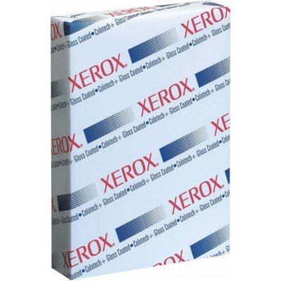 Бумага для принтера Xerox Colotech Plus Gloss Coated, 250г, A3, 250 л. (003R90349)