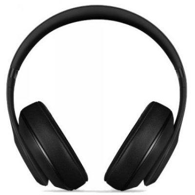 Bluetooth-гарнитура Beats Studio Wireless черный матовый (MHAJ2ZE/B) стоимость