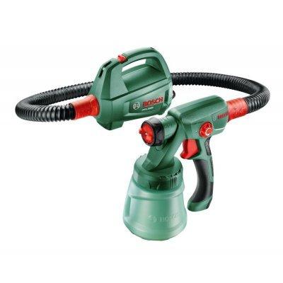 Краскораспылитель Bosch PFS 2000 (0603207300) bosch pfs 2000 0603207300