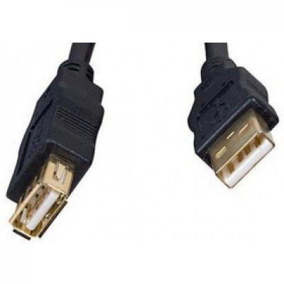 Кабель USB Gembird CCP-USB2-AMAF-10 3.0м (CCP-USB2-AMAF-10)