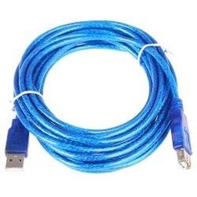 Кабель USB Telecom VUS6956T-3MTBO 3м (VUS6956T-3MTBO)Кабели USB Telecom<br>Кабель удлинитель USB 2.0 AM/AF 3.0m Telecom<br>