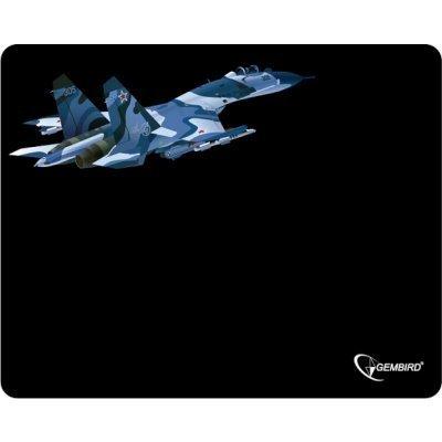 Коврик для мыши Gembird MP-GAME8 самолет (MP-GAME8)Коврики для мыши Gembird<br>Коврик для мыши Gembird MP-GAME8, рисунок- самолет , размеры 250*200*3мм<br>