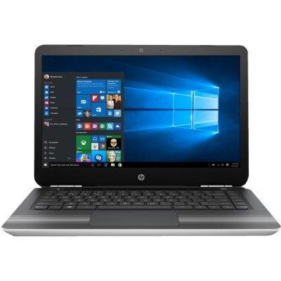 Ноутбук HP Pavilion 14-al105ur (Z3D87EA) (Z3D87EA)Ноутбуки HP<br>Ноутбук HP Pavilion 14-al105ur Core i5 7200U/6Gb/1Tb/nVidia GeForce GT 940M-R 4Gb/14/FHD (1920x1080)/Windows 10 64/silver/WiFi/BT/Cam/2620mAh<br>