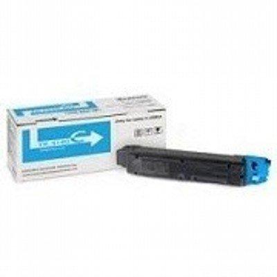Тонер-картридж для лазерных аппаратов Kyocera 1T02NRCNL0 TK-5140C голубой (TK-5140C)Тонер-картриджи для лазерных аппаратов Kyocera<br>Тонер Картридж Kyocera 1T02NRCNL0 TK-5140C голубой для Kyocera P6130cdn/M6030cdn/M6530cdn<br>