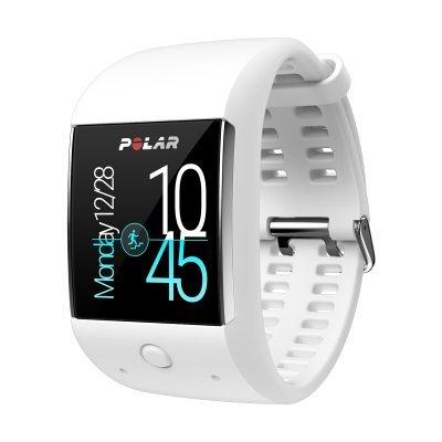 Умные часы Polar M600 белый (90062397)Умные часы Polar<br>Часы спортивные M600 белый<br>
