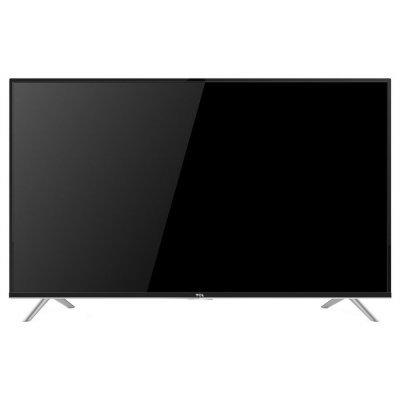 ЖК телевизор TCL 55 L55E5900US (L55E5900US)ЖК телевизоры TCL <br>Телевизор LED TCL 55 L55E5900US черный/Ultra HD/60Hz/DVB-T/DVB-T2/DVB-C/USB/WiFi/Smart TV (RUS)<br>