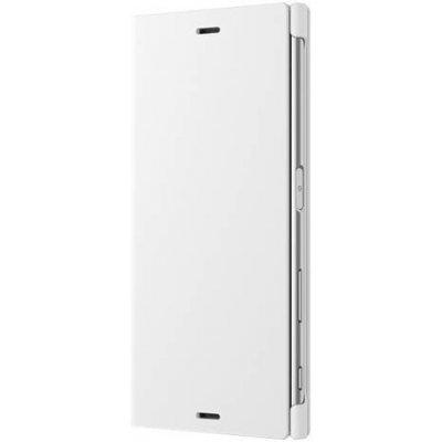 Чехол для смартфона Sony Xperia XZ белый (SCSF10 White)