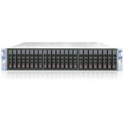 Корпус серверный SuperMicro CSE-216E16-R1200LPB (CSE-216E16-R1200LPB)Корпуса серверные SuperMicro<br>2U, E-ATX 13.68&amp;amp;#039;&amp;amp;#039;x13&amp;amp;#039;&amp;amp;#039;, 24x2.5&amp;amp;#039;&amp;amp;#039; hot-swap SAS2 with SES2 single expander with SFF8087 connectors, 4xFH+3xLP, 7xLP, 437x89x630mm, redundant 1200W Gold<br>