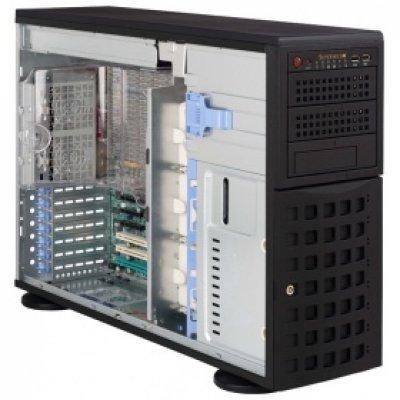Корпус серверный SuperMicro CSE-745TQ-800B (CSE-745TQ-800B)