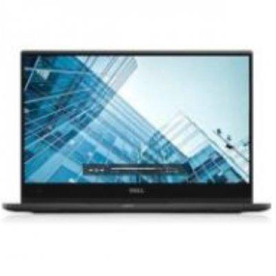 Ультрабук Dell Latitude 7370 (7370-9761) (7370-9761)Ультрабуки Dell<br>Ультрабук Dell Latitude 7370 Core M5 6Y75/8Gb/SSD512Gb/Intel HD Graphics 515/13.3/FHD (1920x1080)/Windows 7 Professional 64 +W10Pro/black/WiFi/BT/Cam<br>