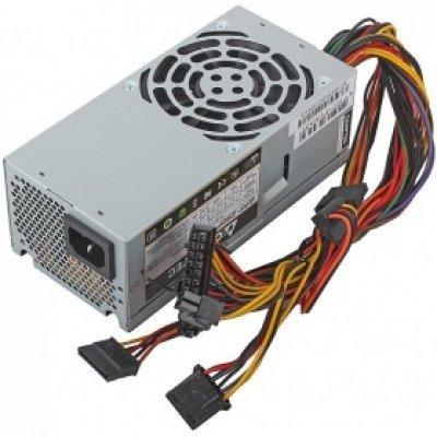 Блок питания ПК Chieftec GPF-300P 300W (4710713234666)Блоки питания ПК Chieftec<br>Блок питания  Chieftec 300W OEM GPF-300P [Smart] TFX v2.3,  A.PFC, КПД&amp;gt;85%, 2x SATA, 2x MOLEX, Fan 8<br>