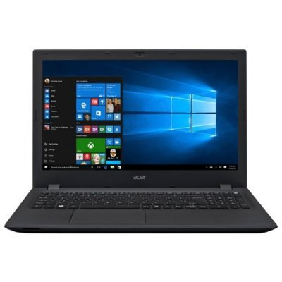 Ноутбук Acer Extensa EX2520G-51P0 (NX.EFCER.004) (NX.EFCER.004)Ноутбуки Acer<br>Ноутбук Acer Extensa EX2520G-51P0 Core i5 6200U/4Gb/500Gb/DVD-RW/nVidia GeForce 920M 2Gb/15.6/HD (1366x768)/Linux/black/WiFi/BT/Cam<br>