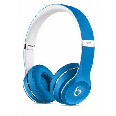 Наушники Beats Solo 2 Luxe Edition голубой (ML9F2ZE/A)