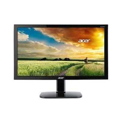 Монитор Acer 23,6 KA240HQBbid (UM.UX6EE.B09)