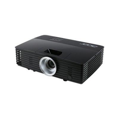 Проектор Acer P1285 (MR.JLD11.00K) acer acer проектор офиса проектор aurora x1226h разрешение xga 4000 лм