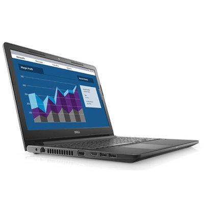 Ноутбук Dell Vostro 3568 (3568-0407) (3568-0407) ноутбук dell vostro 3568 3568 8074 3568 8074