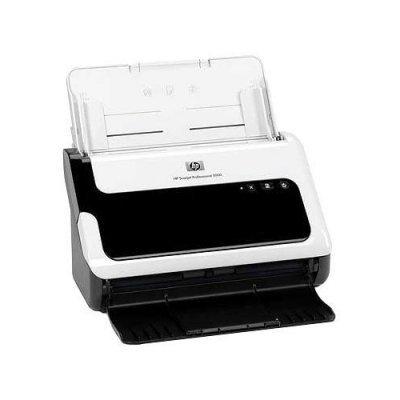 где купить Сканер HP Scanjet Pro 3000 (L2753A#B19) по лучшей цене
