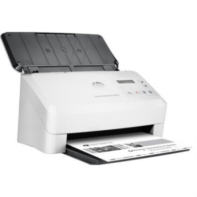 Сканер HP Scanjet Enterprise 7000 s3 (L2757A)  hp scanjet enterprise flow n9120