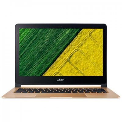 Ультрабук Acer Aspire SF713-51-M8KU (NX.GK6ER.002) (NX.GK6ER.002)Ультрабуки Acer<br>Ультрабук Acer Aspire SF713-51-M8KU Core i5 7Y54/8Gb/SSD256Gb/Intel HD Graphics/13.3/FHD (1920x1080)/Windows 10/black/WiFi/BT/Cam/3220mAh<br>