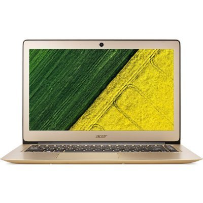 Ультрабук Acer Aspire SF314-51-53JA (NX.GKKER.001) (NX.GKKER.001)Ультрабуки Acer<br>Ультрабук Acer Aspire SF314-51-53JA Core i5 6200U/8Gb/SSD256Gb/Intel HD Graphics/14/FHD (1920x1080)/Linux/gold/WiFi/BT/Cam/4mAh<br>