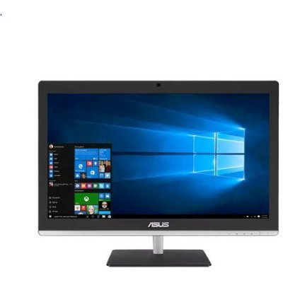 Моноблок ASUS Vivo AiO V220IB (90PT01F1-M01770) (90PT01F1-M01770)Моноблоки ASUS<br>CDC N3050 4Gb 500Gb Intel HD Graphics 21.5 FHD BT Cam Free DOS Черный 90PT01F1-M01770<br>