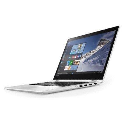 Ультрабук-трансформер Lenovo IdeaPad Yoga 510-14 (80S7005BRK) (80S7005BRK)Ультрабуки-трансформеры Lenovo<br>i7-6500U 8Gb 1Tb Intel HD Graphics 520 14 FHD TouchScreen(Mlt) BT Cam 4050мАч Win10 Белый 80S7005BRK<br>