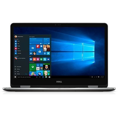 Ноутбук Dell Inspiron 7779 (7779-3294) (7779-3294)Ноутбуки Dell<br>Ноутбук Dell Inspiron 7779 Backlit Core i5 7200U/12Gb/1Tb/nVidia GeForce GT 940M 2Gb/17.3/Touch/FHD (1920x1080)/Windows 10/silver/WiFi/BT/Cam<br>