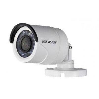 Камера видеонаблюдения Hikvision DS-2CE16D5T-IR (DS-2CE16D5T-IR)Камеры видеонаблюдения Hikvision<br>Камера видеонаблюдения Hikvision DS-2CE16D5T-IR 3.6-3.6мм HD TVI цветная<br>