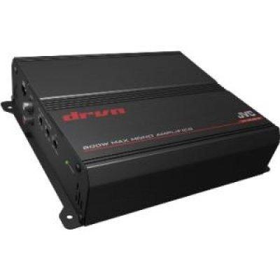 Усилитель автомобильный JVC KS-DR3001D (KS-DR3001D)Усилители автомобильные JVC<br>Усилитель автомобильный JVC KS-DR3001D одноканальный<br>