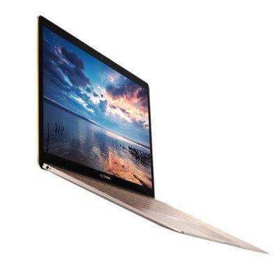 Ультрабук ASUS Zenbook 3 UX390UA-GS089T (90NB0CZ2-M03310) (90NB0CZ2-M03310)Ультрабуки ASUS<br>Core i7-7500U/8Gb/512GB SSD/Intel HD Graphics 620/12.5/FHD (1920x1080)/WiFi/BT/Cam/Windows 10 /Rose gold/Illuminated KB/910g<br>