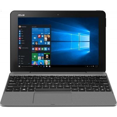Ультрабук-трансформер ASUS Transformer Book T101HA-GR030T (90NB0BK1-M02050) (90NB0BK1-M02050) планшет asus transformer book t100ha