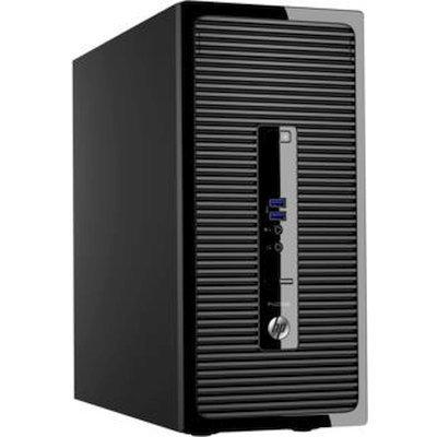 Настольный ПК HP ProDesk 400 G3 MT (Z6R66EA) (Z6R66EA)Настольные ПК HP<br>Pentium G4400,4GB DDR4-2133 DIMM (1x4GB),128GB Value SSD,SuperMulti DVDRW,Win10Pro(64-bit),1-1-1 Wty<br>