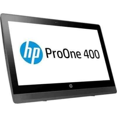 Моноблок HP ProOne 400 G2 (X3K62EA) (X3K62EA)Моноблоки HP<br>All-in-One NT 20(1600x900) Core i3-6100T,4GB DDR4-2133 SODIMM (1x4GB),500Gb,DVDRW,USB Slim kbd,USBmouse,Intel 7265 802.11AC BT nVPro,Easel Stand,Win10Pro(64-bit),1-1-1 Wty<br>