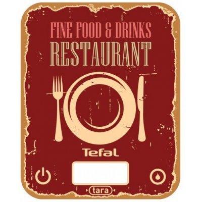 Весы Tefal BC5104V1 красный/рисунок (2100086699)Весы Tefal<br>Весы кухонные электронные Tefal BC5104V1 макс.вес:5кг красный/рисунок<br>