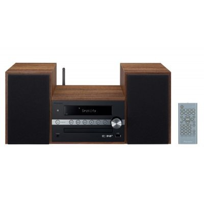 Аудио микросистема Pioneer X-CM66D-B черный (X-CM66D-B)Аудио микросистемы Pioneer<br>Микросистема Pioneer X-CM66D-B черный 30Вт/CD/CDRW/FM/USB/BT<br>