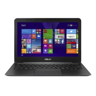 Ультрабук ASUS UX305CA-FB188T (90NB0AA1-M08220) (90NB0AA1-M08220)Ультрабуки ASUS<br>Ноутбук Asus UX305CA-FB188T Intel Core m5-6Y54 (up to 2.7GHz)/8G/512G SSD/13,3QHD+ AG/Int:Intel HD<br>
