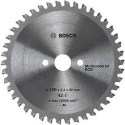Пильный диск Bosch 2608641806 универсальный (2608641806)Пильные диски Bosch<br>Пильный диск универсальный Bosch 2608641806 d=254мм d(посад.)=30мм (циркулярные пилы)<br>